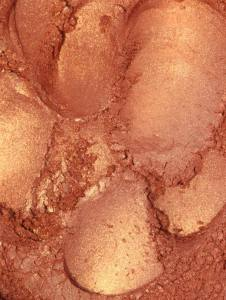 Pigment Mica Golden Baby Blush, 10g