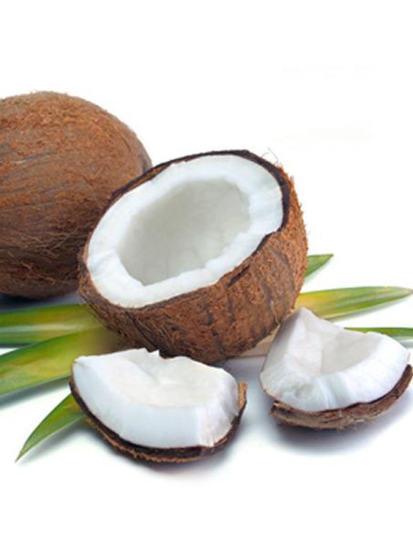 Kokosöl, nativ organic