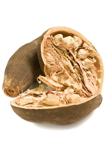 Baobaböl, kaltgepresst kbA