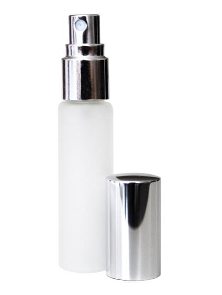 Parfümzerstäuber aus Glas, 10ml