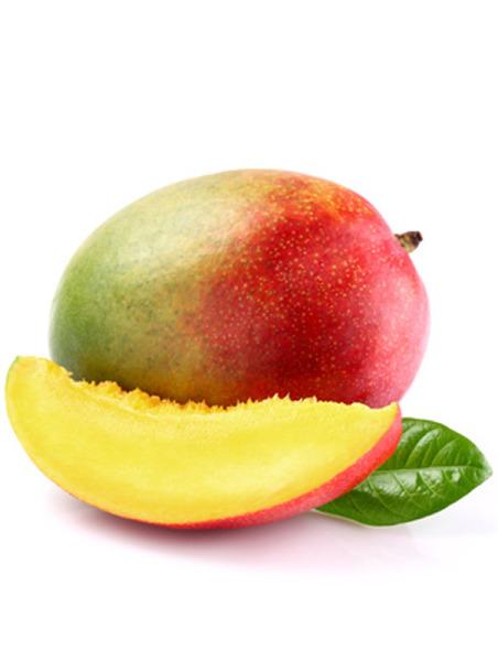 Mangobutter, raff. organic