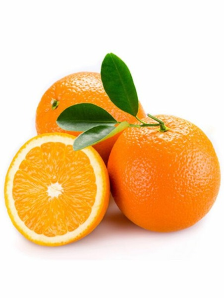 Mandarine rot kbA, 100% naturrein