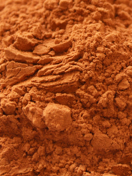 Clay red  (Tonerde rot, 100g)