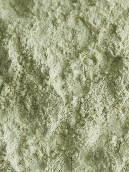 Tonerde, grün Montmorillonite, 100g