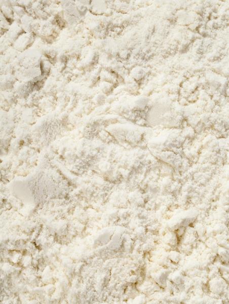 Magermilchpulver, Lebensmittelqualität