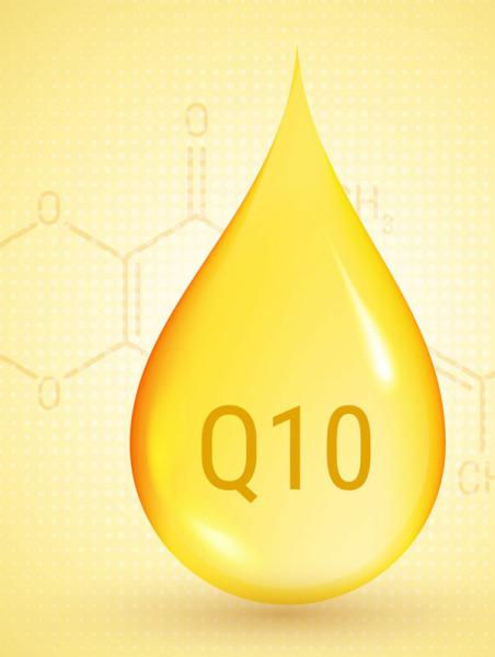 Coenzym Q10 Pulver