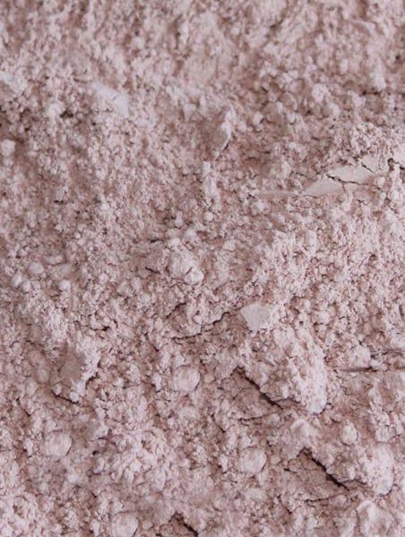 Clay pink  (Tonerde rosa)